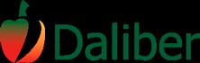 Daliber Logo