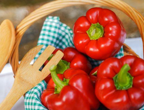 Agricultura Ecológica: Salud y Sostenibilidad