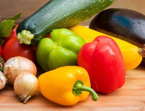 Verduras para cuidar tu sistema inmunológico