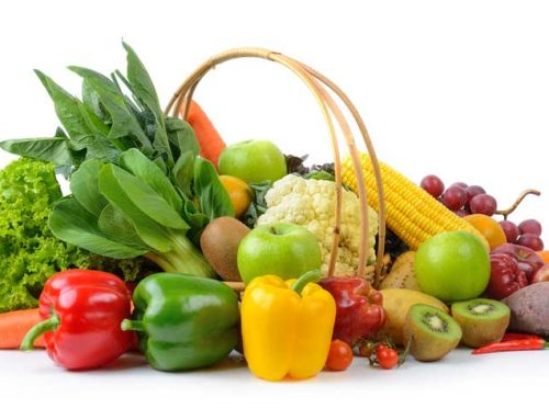 ¿Por qué es mejor comer verdura ecológica?